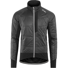 Löffler Iso-Primaloft Mix Bike Jacket Herr black